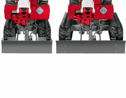 TB 210 R - Ausstattung