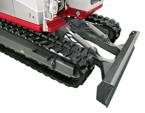 TB 2150 – Ausstattung