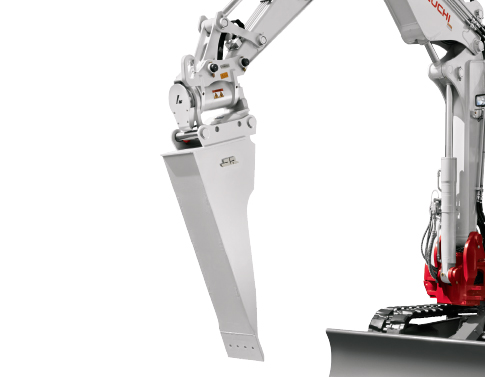 TB 2150 – Power shovel