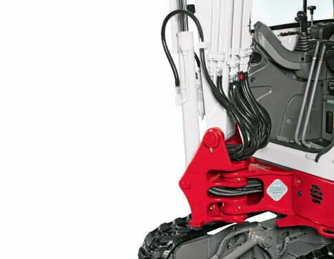 TB 225 – Ausrüstung