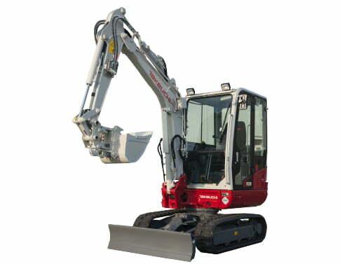 TB 230 – Ausrüstung