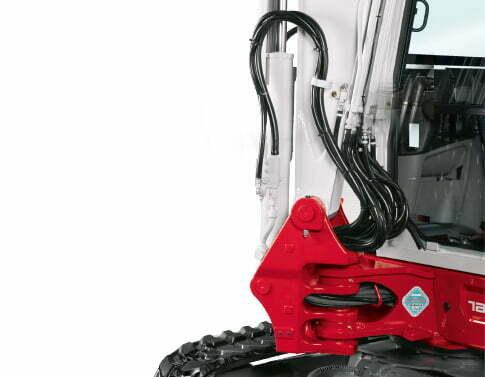TB 240 – Ausrüstung