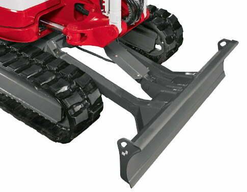 TB 290-2 – Ausstattung