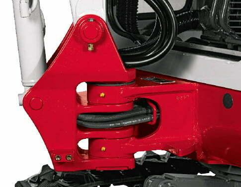 TB 219 – Pivot block