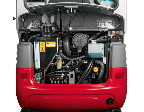 TB 219 – Servicing/maintenance