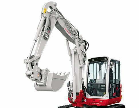 TB 370 – Ausrüstung