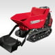 Mini Dumper – DS 600 D