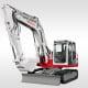Compact Excavators – TB 2150 C