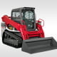 Track Loaders – TL 12 V2