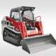 Track Loaders – TL 6 R