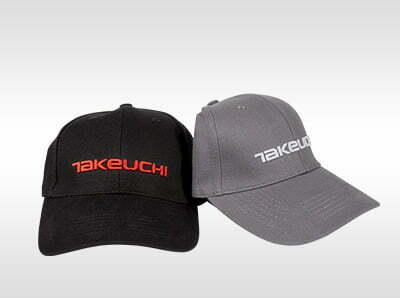 Takeuchi Fanshop